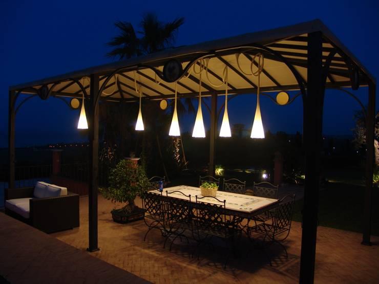 Private Villa: Cucina in stile  di SPLD SA