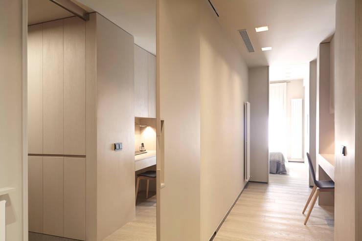 Coblonal Arquitectura:  tarz Koridor ve Hol
