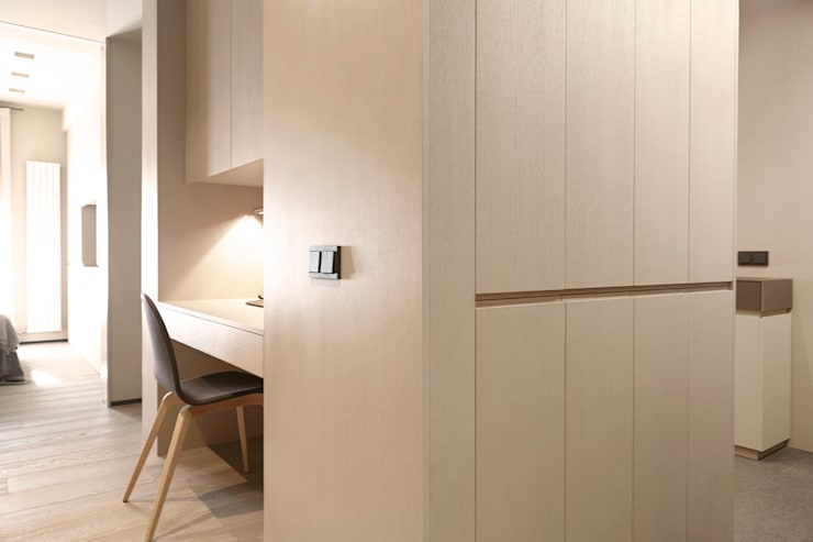 Coblonal Arquitectura:  tarz Yatak Odası