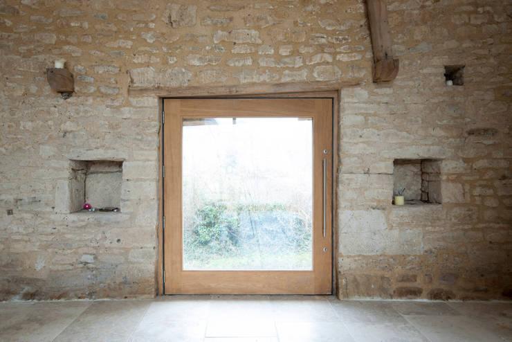 Fenster von Designscape Architects Ltd