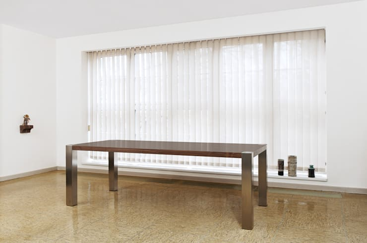 Study/office by Die Möbel Manufaktur