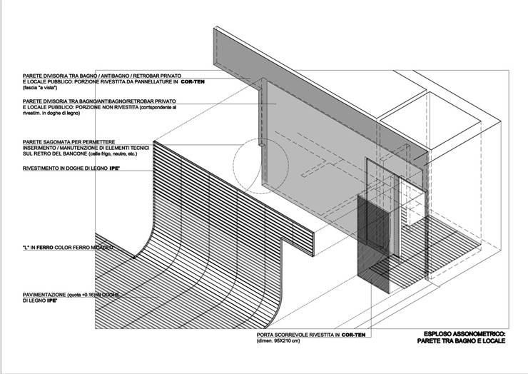by Fabio Barilari Architetti