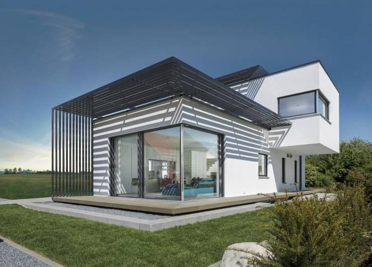 LUXHAUS │ fine.:  Häuser von LUXHAUS Vertrieb GmbH & Co. KG