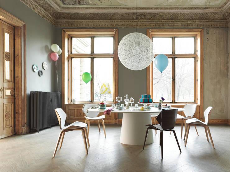 COR Sitzmöbel Helmut Lübke GmbH & Co. KG: modern tarz Oturma Odası