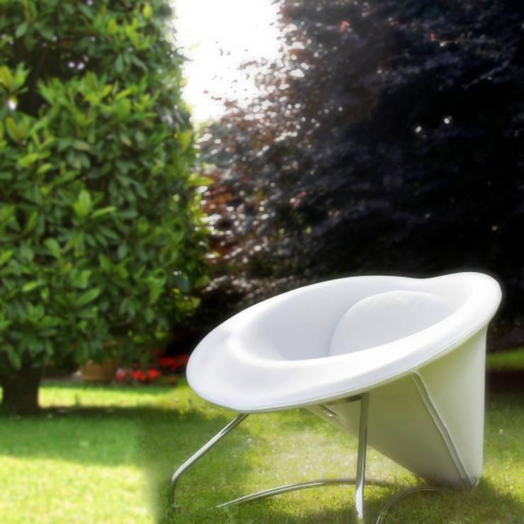 Salas de estar  por bubble design