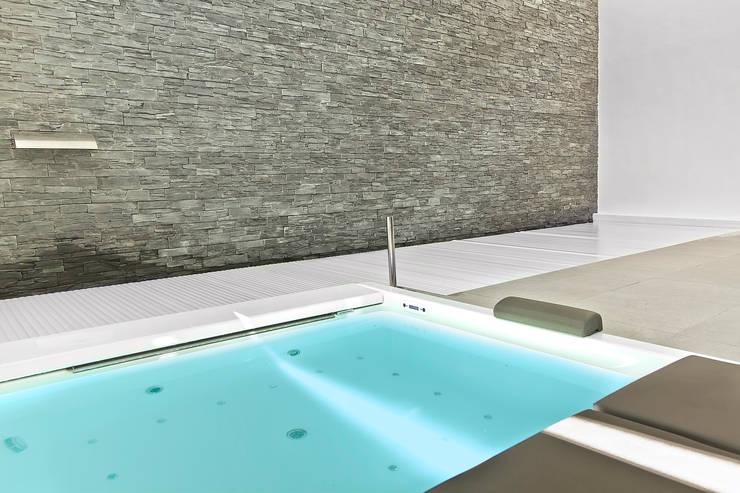 Gunitec Concept Pools:  tarz Havuz