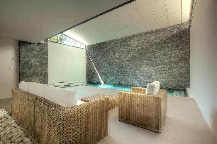 Pool by Gunitec Concept Pools