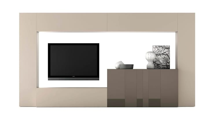 VIVE Mobiliario moderno para el hogar:  de estilo  de VIVE  Muebles Verge