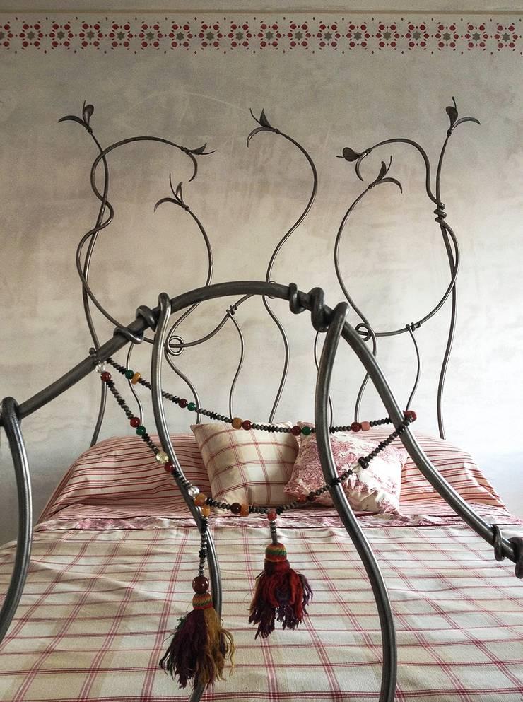 """Hotel """" Las Orquideas"""" Andalusien:  Hotels von Wandmalerei & Oberflächenveredelungen,Ausgefallen"""