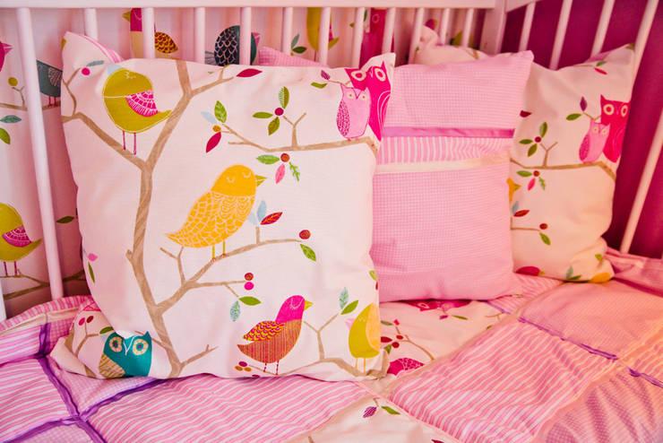 Chambre d'enfant de style  par ks-raumgestaltung