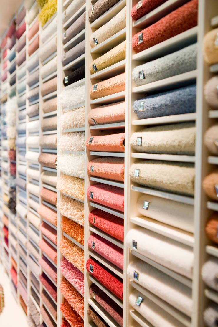 Estudios y oficinas de estilo  por A.Doege GmbH