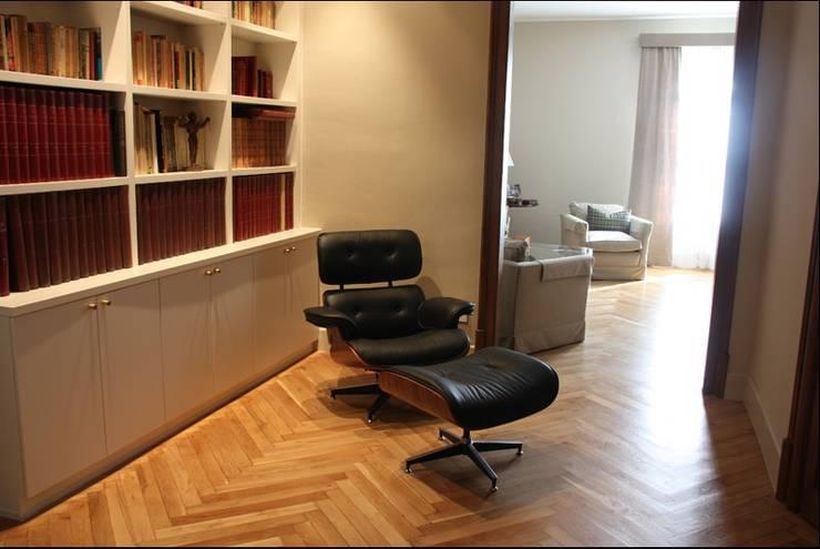estudiorey:  tarz Oturma Odası