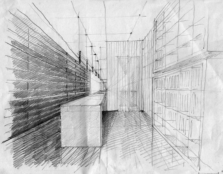 Case in stile  di Architetto