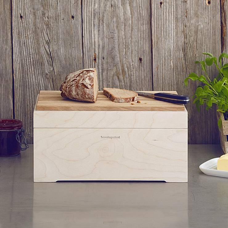 Kitchen by Sonntagsstaat
