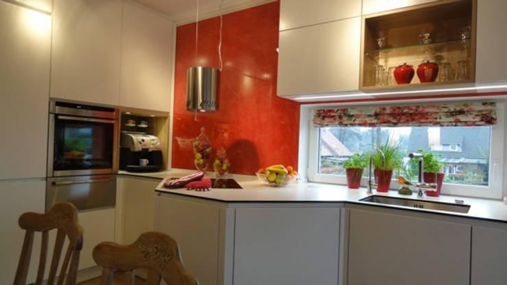 Cocinas de estilo  por Menke-Leseberg