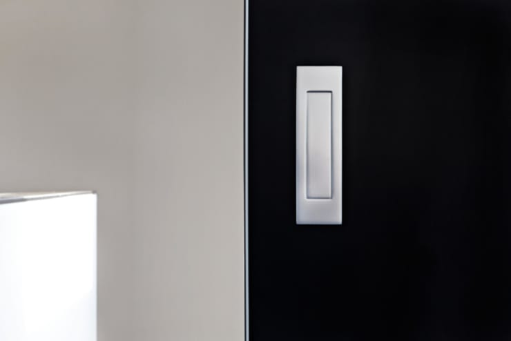 Janelas e portas  por KUHN GmbH