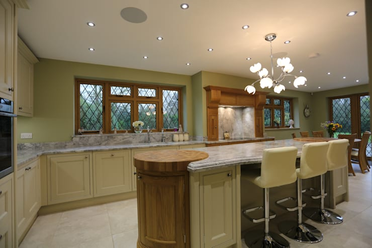 Our Product:  Kitchen by Retailer of Bespoke Furniture.