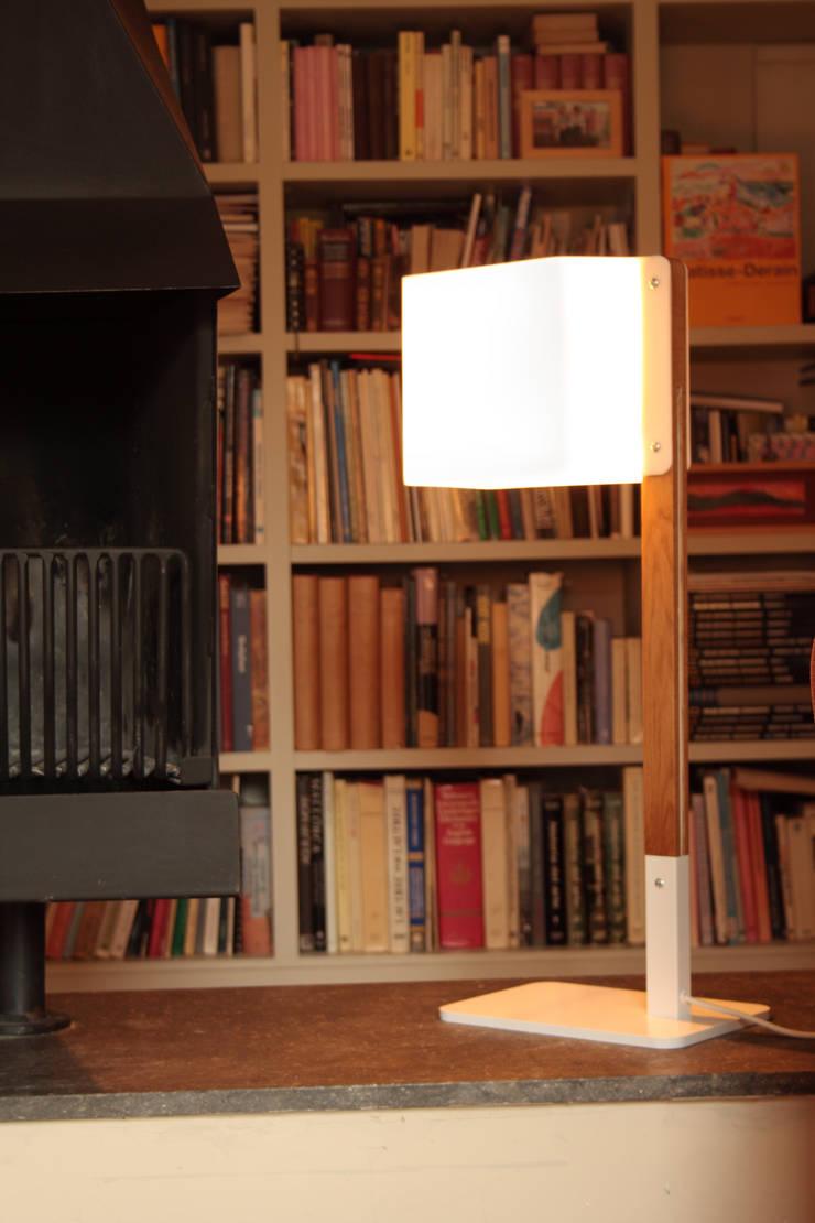 Lighthouse: Estudio de estilo  de Luz Difusion