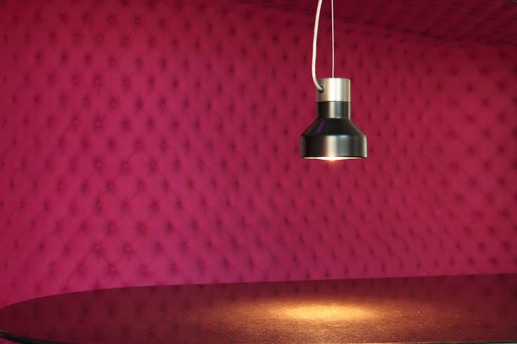 Arbeitszimmer von Luz Difusion