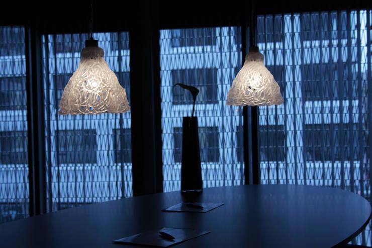 ห้องทานข้าว by Luz Difusion