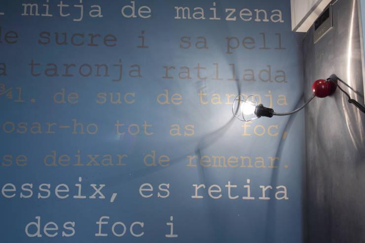 Magnetic: Estudio de estilo  de Luz Difusion