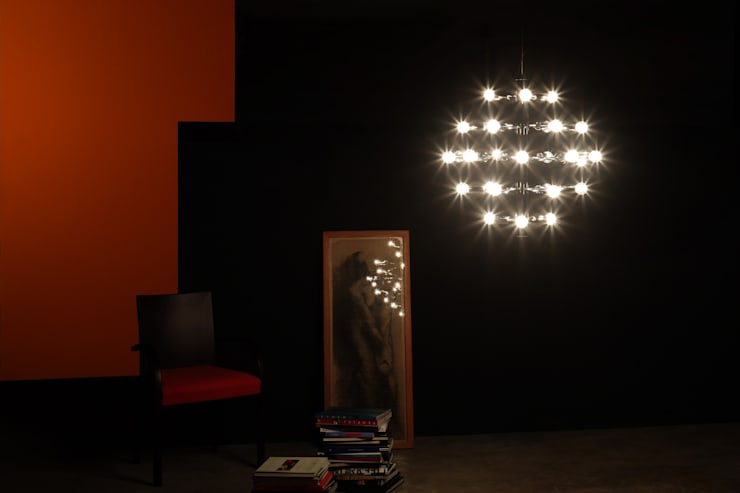 2160's collection: Estudio de estilo  de Luz Difusion