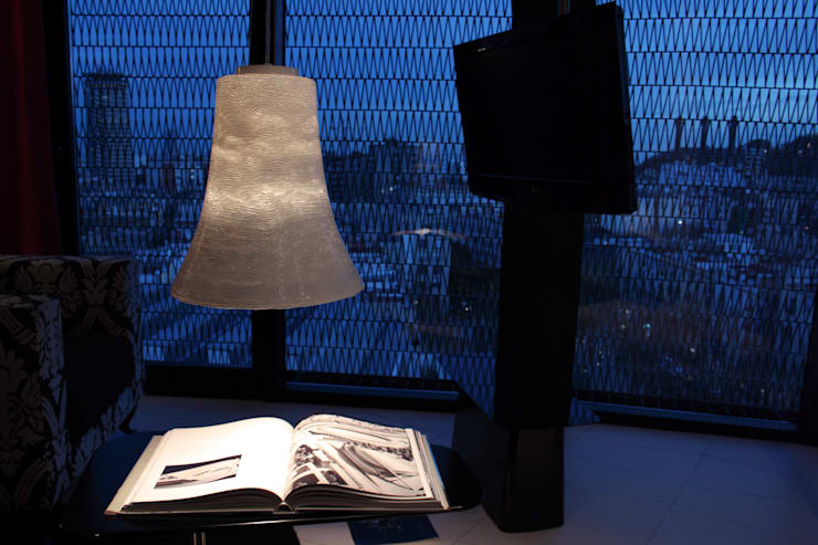 Study/office by Luz Difusion