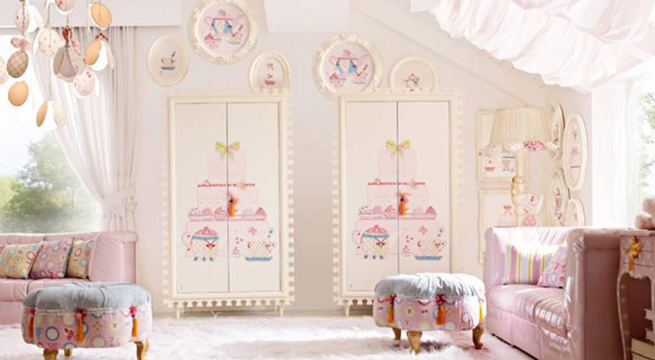 ห้องนอนเด็ก by Decoration Digest blog