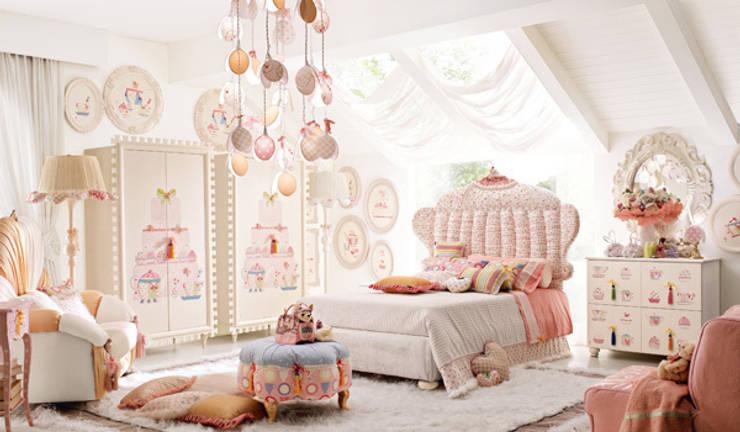 Kinderzimmer von Decoration Digest blog