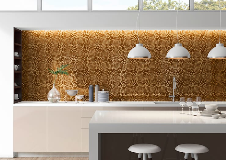 Kitchen by Elements Mosaic