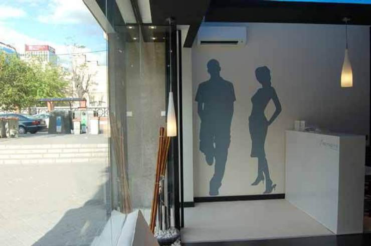 Oficinas y Comercios de estilo  por Arquitectura de Interior
