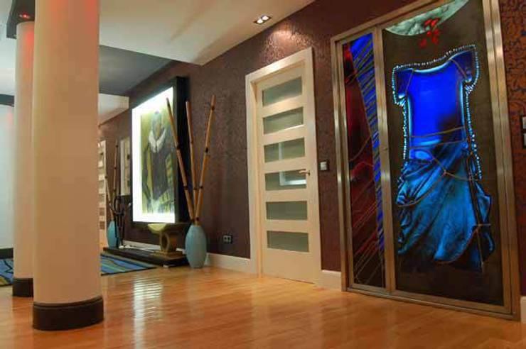 Koridor dan lorong by Arquitectura de Interior