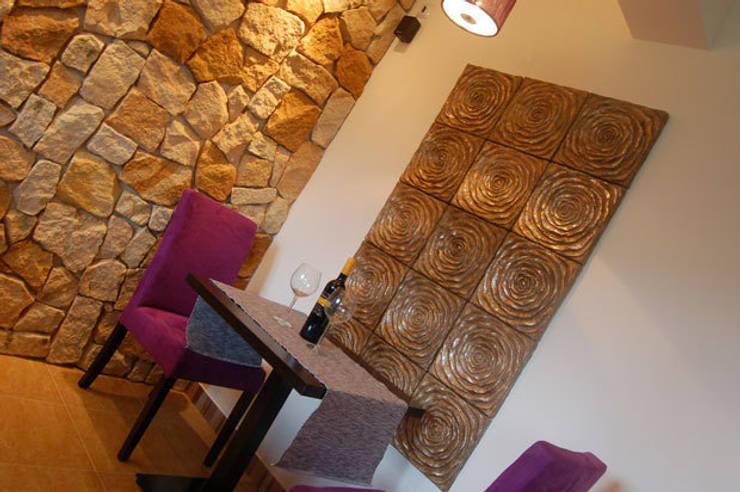Hotel Rural Barnilka: Hoteles de estilo  de Arquitectura de Interior