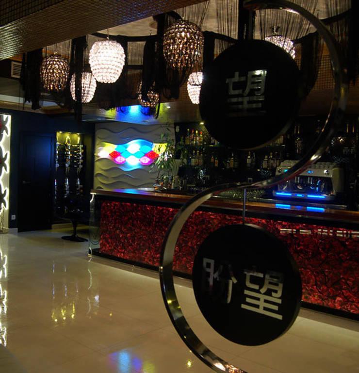 Restaurante Chino Pato Laqueado de Majadohonda: Comedores de estilo  de Arquitectura de Interior