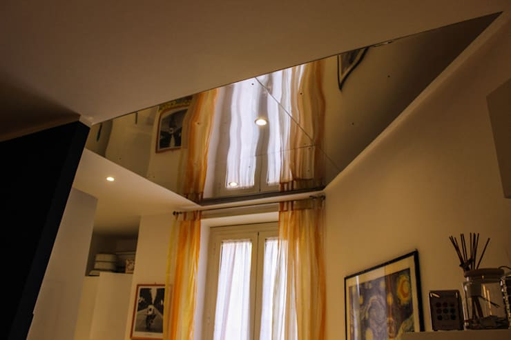 CASA MIGANI:  in stile  di Alessio Patalocco Architetto