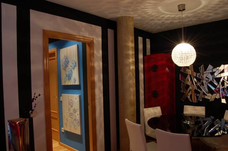 Dining room by Arquitectura de Interior