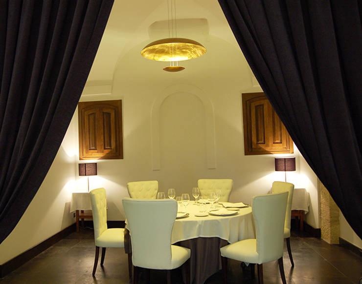 Gastronomy by Arquitectura de Interior