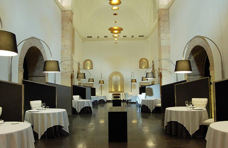 Gastronomie door Arquitectura de Interior