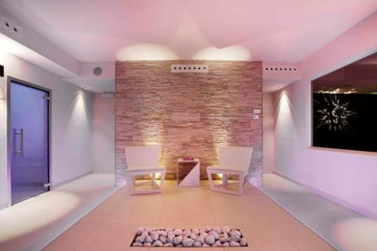 Studio D73:  tarz Spa