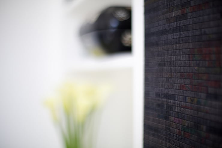 Wallpaper detail:  Household by Cassidy Hughes Interior Design