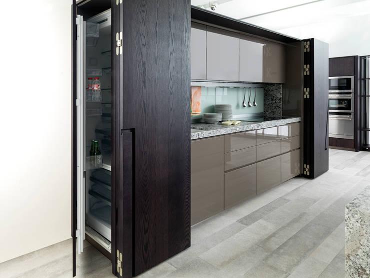 moderne Küche von GAMA-DECOR S.A.