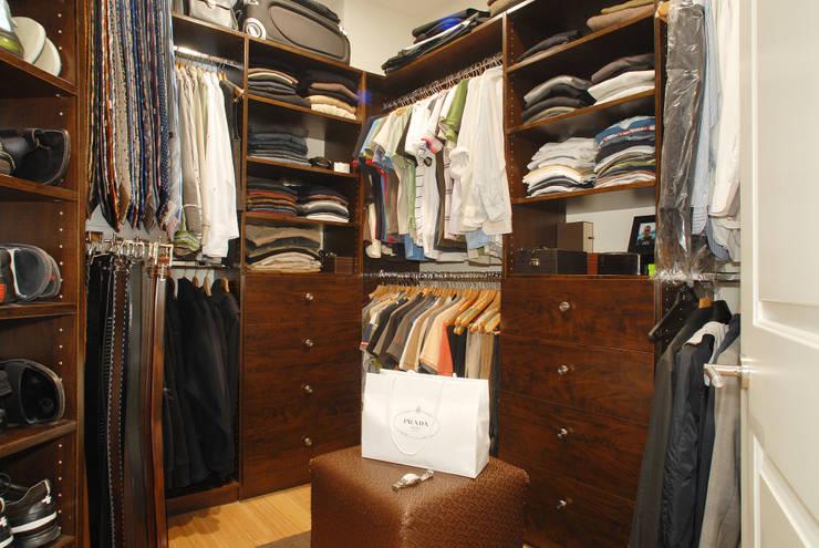 Lewis & Co:  tarz Giyinme Odası