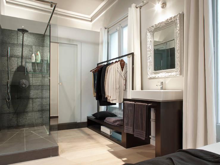 Matheu Interior design의