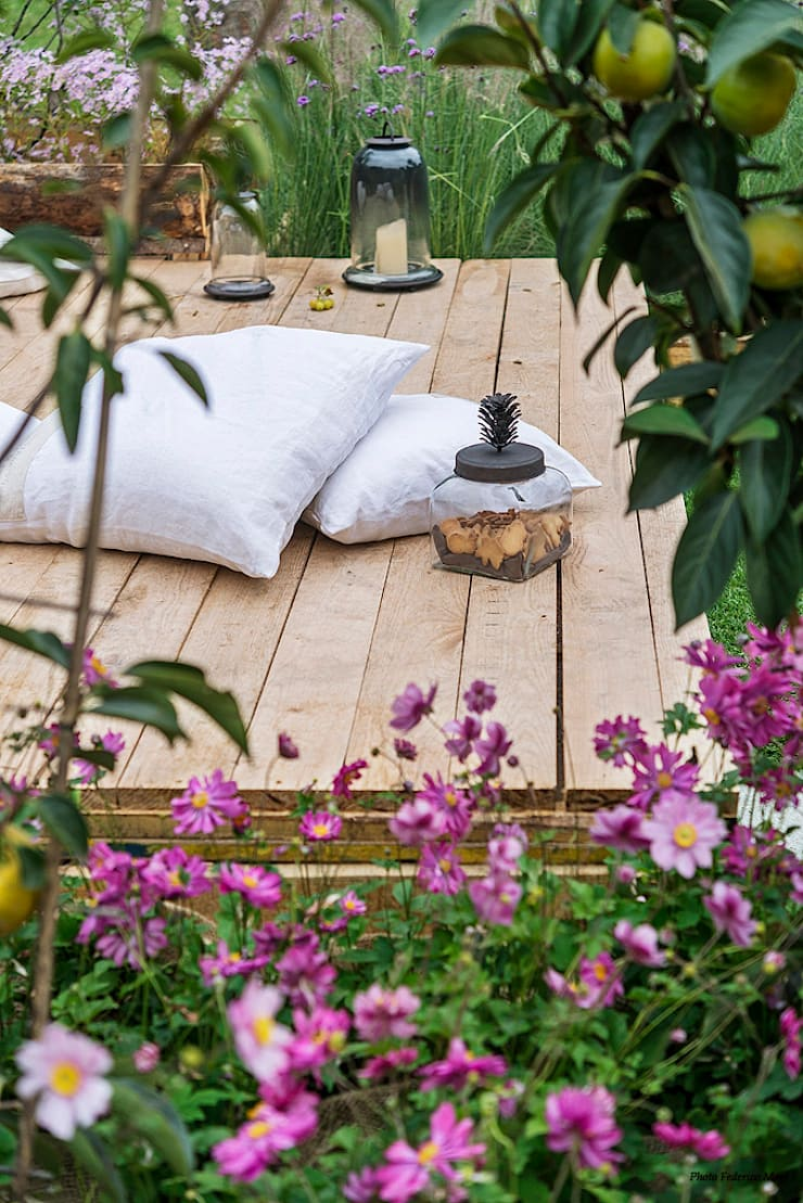 Garten von Barbara Negretti  - Garden design - ,