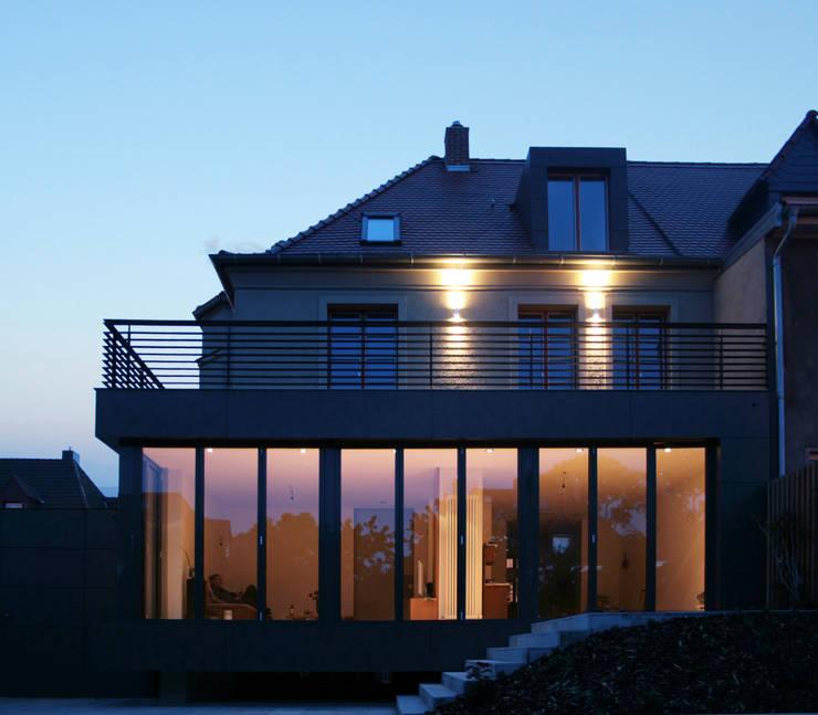 KARO* architekten:  tarz Evler