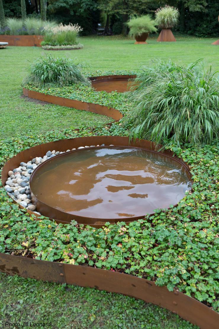 'Armonie': Giardino in stile  di Barbara Negretti  - Garden design -