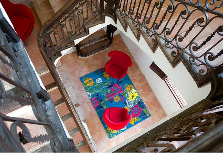 Corridor & hallway by Quino Prades