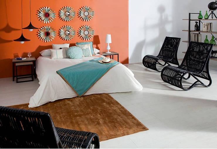 Bedroom by Quino Prades