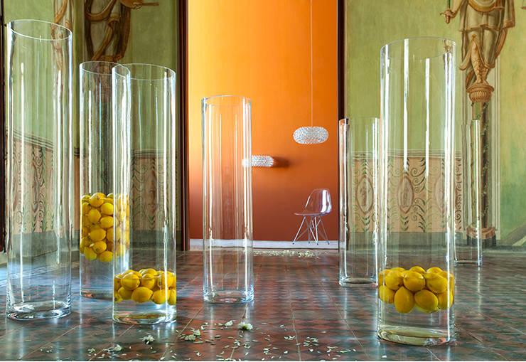 Dining room by Quino Prades