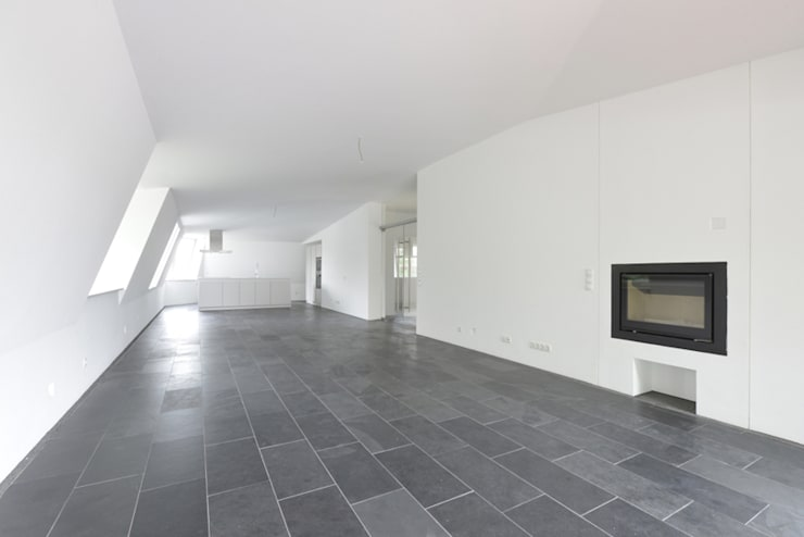 STC17:  Wohnzimmer von and8 Architekten Aisslinger + Bracht